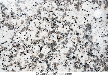 close up marble black and white texture