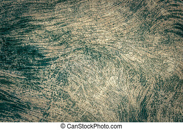close up of abstract old wooden texture