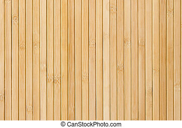 close up of bamboo wood background