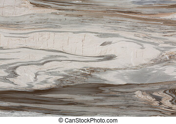 Close up of beige marble texture background.