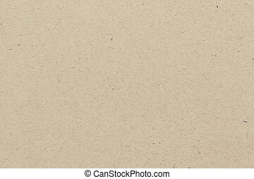 Close-up of brown paper textured