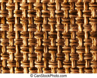 close up of cloth fabric background