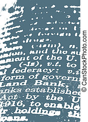 Dictionary text - Close up of Dictionary text