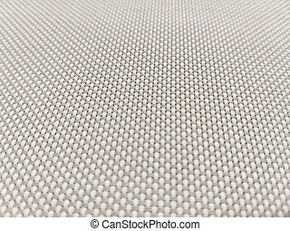 close up of fabric texture background