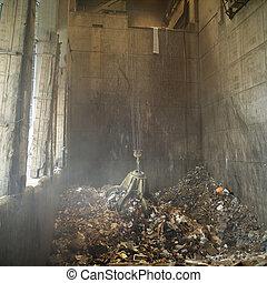 Garbage Pollution