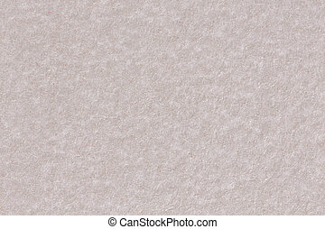 Close up of light grey paper texture background.