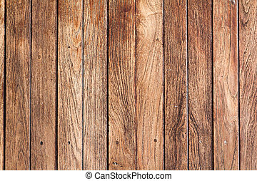 Close up of old wood texture