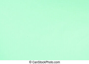 Close-up of paper abstract green background with empty space for text .