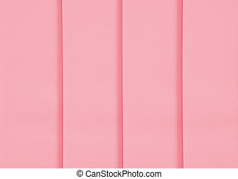 pink window blind for background