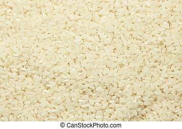 Close-up of rice as background