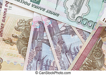 Russian Federation banknotes