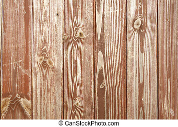 Close up of the pattern on a wooden door.