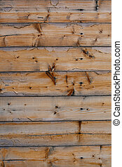 Close up of wooden planks. Texture