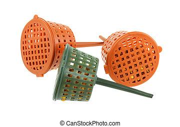 Slow-release Fertilizer Baskets