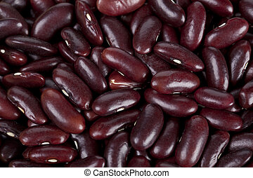 the red beans