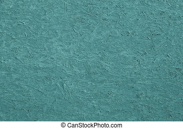 Close up pressed wooden panel background