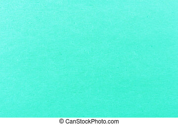 Close-up shot of green paper texture pattern for background