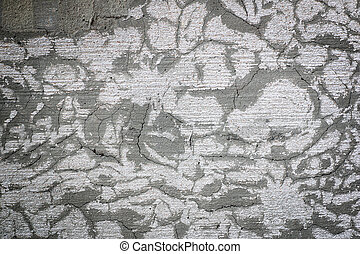 Close up texture abstract concrete wall background