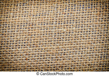Close up texture fabric