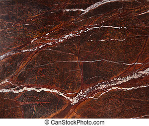 Close up texture of natural stone marble background. Top view. Space for your creavity.