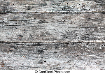 Close up wood board background