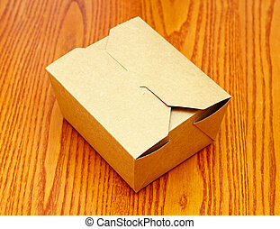 Closed carton package