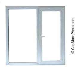window frame