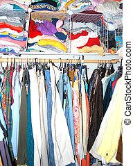 closet., atestado