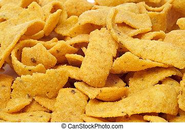 corn chips