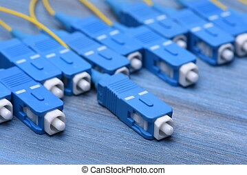 Fiber Optical Cables