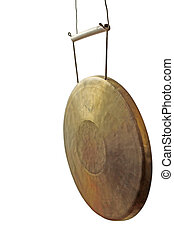 instruments-gongs
