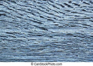 closeup of oak plank