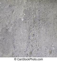 Closeup of rough concrete textured