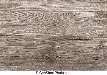 Closeup wooden background