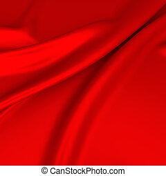 Cloth folds