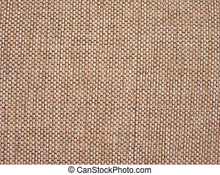 Cloth texture - Beige cloth texture, macro view, design...