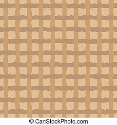 cloth texture, seamless pattern