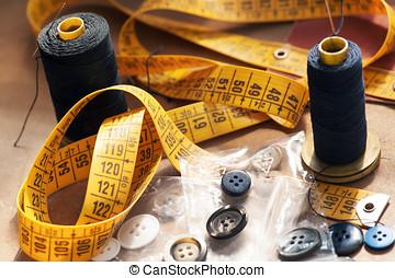 Clothing designers equipment