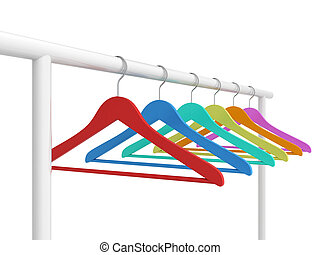 Clothing rack