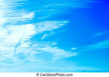 cloud and bluesky - Sky clouds , bluesky background