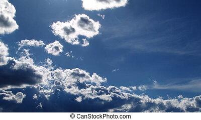 Cloud Blur B