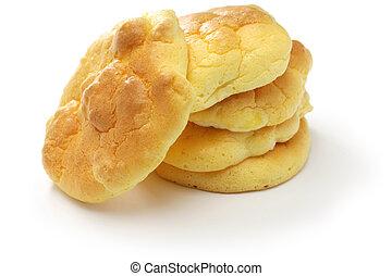cloud bread, no carb bread - cloud bread is no carb bread. ...