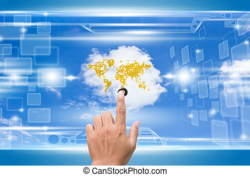 Cloud Computing Connect