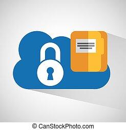 cloud computing data storage