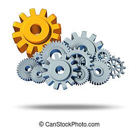 Cloud computing security - Safe cloud computing security in...