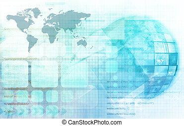 Cloud Computing Big Data Distributed Computing 3D