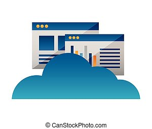 cloud computing storage website