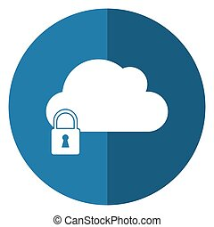 cloud data security system technology shadow