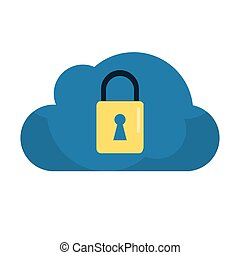 cloud data security system technology