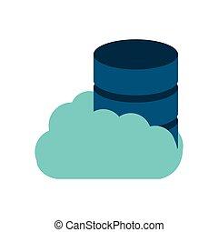 cloud data server technology